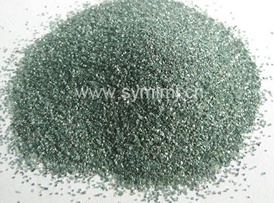 绿碳化硅磨料供应商