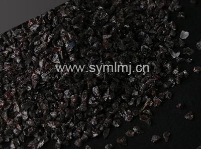 黑碳化硅砂