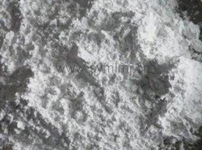 抛光专用白刚玉微粉