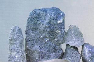 泰州单晶刚玉结晶块