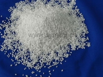 喷砂用白刚玉粒度砂